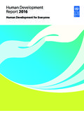 Human Development Report 2016: Human Development …