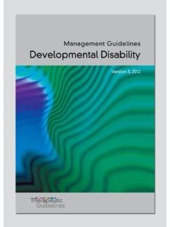 How to use this ebook - Therapeutic Guidelines