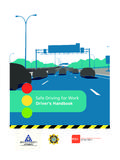 Safe Driving for Work Driver's Handbook