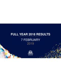 FULL YEAR 2018 RESULTS - documents.publicisgroupe.com