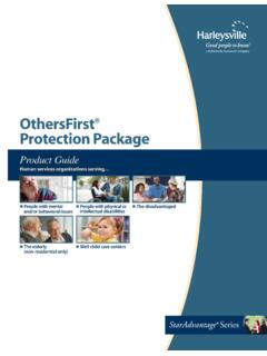OthersFirst Protection Package - Nationwide