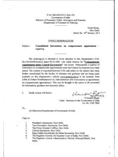 F.No.14014/02/2012--Estt. (D) Ministry of Personnel ...