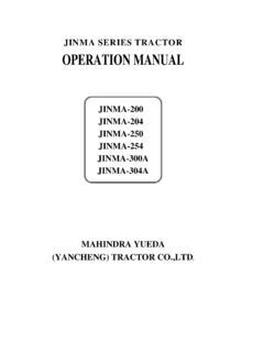 Hydraulic System Parts - Tractor Parts-Combine … / hydraulic ...