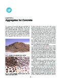 Aggregates for Concrete - Department of Civil …