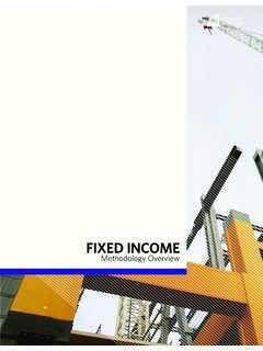 FIXED INCOME - Research Affiliates