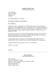 Sample Of Invitation Letter from pdf4pro.com