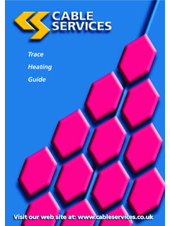 Trace Heating Guide