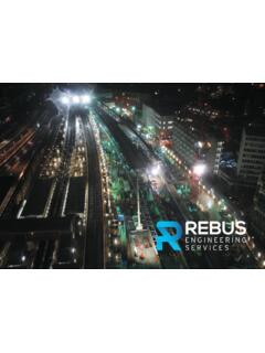 Rebus Engineering Services is a leading independent ...
