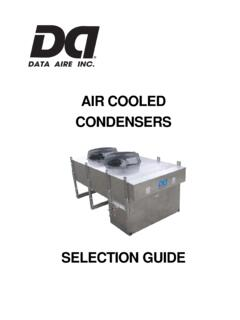 Air Cooled Condensers - Master