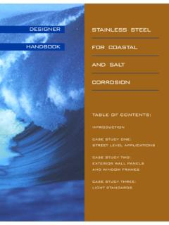 HANDBOOK for coastal - SSINA