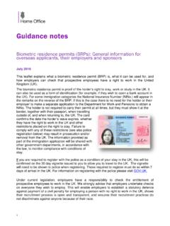 Guidance notes - assets.publishing.service.gov.uk