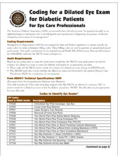 eye coding sheet - nmtod.com
