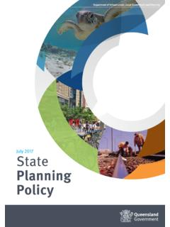State Planning Policy - Microsoft