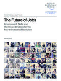 The Future of Jobs - World Economic Forum