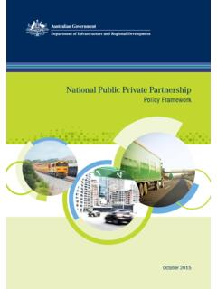 National Public Private Partnership