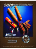 SAECO Bullet Casting Products • 1089 Starr Road • …