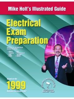 Electrician's Exam - Mike Holt Enterprises