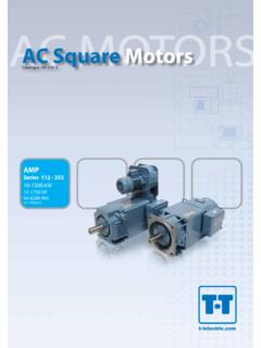 AC Square Motors