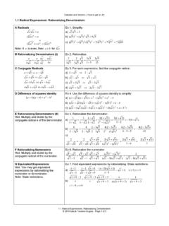 Integral Calculus Exercises Integral Calculus Exercises Pdf Pdf4pro Example 13 find r x 3 ln xdx solution look at lipet to decide what to choose as. pdf4pro