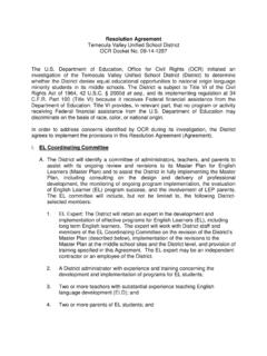 Temecula Valley Unified School District (PDF)