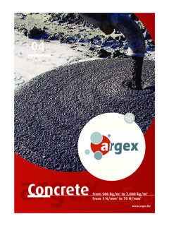 argex Concrete - Day Group