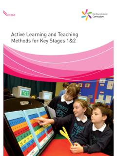 (PDF) Active Learning and Teaching Methods for …