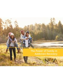 The Power of Family in Addiction Recovery