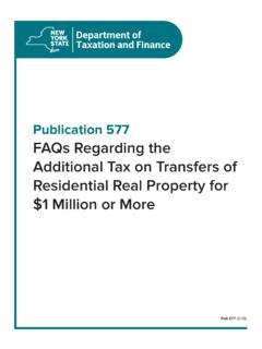 Publication 577:(2/10):FAQs Regarding the Additional Tax ...