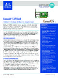 ConnectX -5 VPI Card 5 - Mellanox Technologies