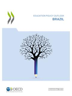 EDUCATION POLICY OUTLOOK BRAZIL - OECD.org
