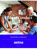 CVS Health Code of Conduct - Aetna