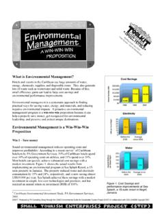 What is Environmental Management? - Official Site