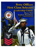 PETTY OFFICER FIRST CLASS SELECTEE - NAVY BMR