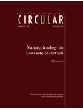 Nanotechnology in Concrete Materials