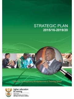 STRATEGIC PLAN - Pages