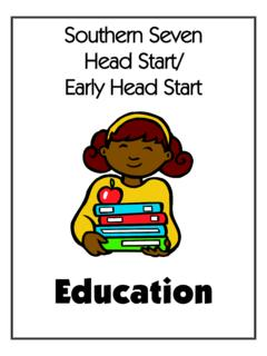 Southern Seven Head Start/ Early Head Start