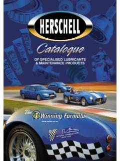 2009 Herschell Catalogue sans prices - swifts.co.za
