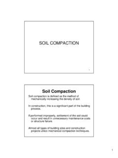 CIVL354-notes-1- Soil compaction.ppt - EMU