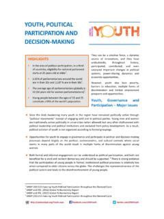Youth and Political Participation 2013-11-15 - …