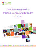 Culturally Responsive Positive Behavioral Support …