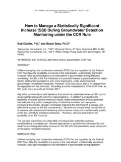 How to Manage a Statistically Significant Increase (SSI ...