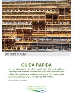 GUIDA RAPIDA - acs.enea.it