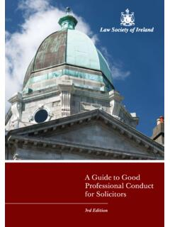 1VCMJTIFE CZ A Guide to Good Professional Conduct 'BY for ...