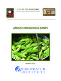 NtP Africa's Indigenous Crops LM final - …