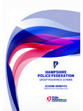 HAMPSHIRE POLICE FEDERATION