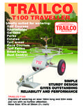 Turf Farms - Trailco Irrigation