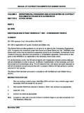 MCHW VOLUME 6 SECTION 2 PART 2 - SA 10/05 - …