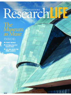 WINTER 2014 | VOLUME 1 The Museum as Muse