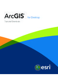 ArcGIS for Desktop Tips and Shortcuts - Esri