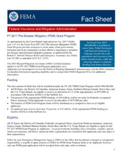 PDM Fact Sheet for FY2017 - New Jersey